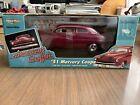 1/18 American Graffiti '51 Mercury Coupe Car