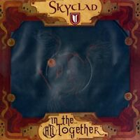SKYCLAD - In The...All Together - CD