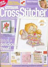 CrossStitcher issue 199