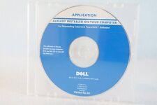 Dell Application Reinstalling CyberLink PowerDVD Software