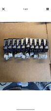 LOT OF 10 QA115AFC Circuit Breaker Siemens 15Amp 1 Pole 125V AFCI  New Take Out