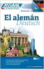 / ASSiMiL El Alemán / Deutsch als Fremdsprache /  9782700507935