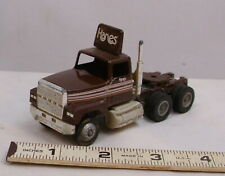 WINROSS HANES FORD SEMI TRUCK TRACTOR