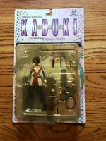 MOORE ACTION COLLECTABLES KABUKI by David Mack sculpted by Clayburn Moore