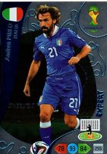 ADRENALYN WORLD CUP 2014 Brasil PIRLO ITALIA EXPERT