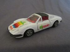 574F Norev Jet Car 824 Ferrari 246 GTS Apple 1:43