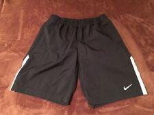 Nike Dri-Fit Men's Tennis Shorts Navy Large