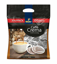 Tchibo Caffe Crema 100 Kaffeepads