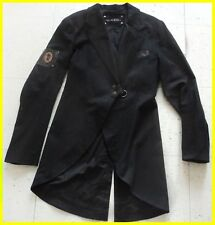 M * LIP SERVICE Step In Time BLAZER Jacket size M (no tag) Rare Steam punk