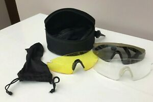 REVISION  MILITARY SAWFLY SPECTACLES  - Thames  Hospice