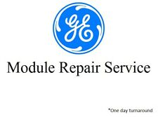 WB27K5140  Repair Service for GE Oven Control Board