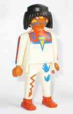 Playmobil Western indios personaje kanu de 3875 3870 7193 motivo personaje