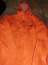 Helly Hansen oilskin jacket XL