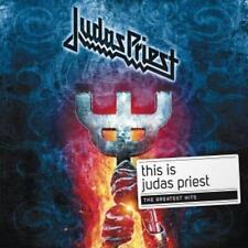 This Is (Single Cuts) von Judas Priest (2012)