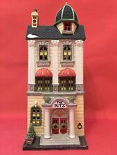 """Dept 56 Cic """"Ritz Hotel"""" - New #59730"""