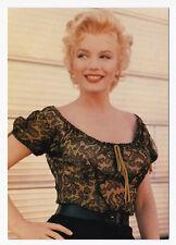 Marilyn MONROE carte postale n° P.c. 307