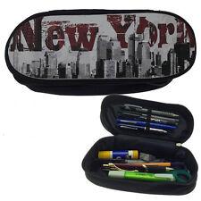 Trousse à crayons NEW YORK