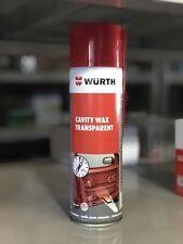 Würth CAVITYWAX500ML