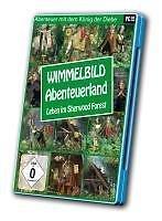 Wimmelbild: Abenteuerland - Leben im Sherwood Forest (PC, 2011, DVD-Box) 26025