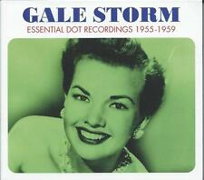 Gale Storm - Essential Dot Recordings 1955-1959 [Best Of / Greatest Hits] 3CD