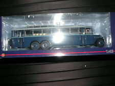 ULTRA MODELS 1/43 Moscow City bus Pre-war YaA -2 GIANT GIGANT Brand New!