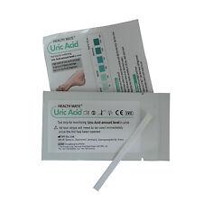 GP/Professional Uric Acid - Gout - Urine Test Strips