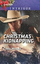 Christmas Kidnapping (The Men of Search Team Seven
