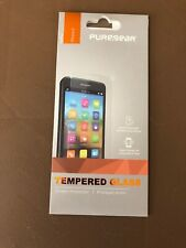 PureGear Tempered Glass High Clarity Screen Protector Apple iPhone X