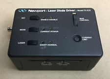 Newport FK-SOD Laser Diode Driver with cable