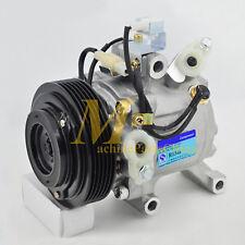 New A/C Compressor SV07C 447160-2270 For Toyota Rush Daihatsu Terios 2006-2012