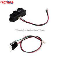 TFmini-S Lidar Sensor Single-Point Distance Range UART I2C for Arduino Drone