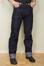 100% Cotton Vintage Jeans for Men
