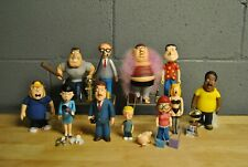 Mezco Family Guy Lot of 10 99% Complete