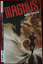 Magnus Robot Fighter (2014) #7 - Comic Book - Dynamite Comics