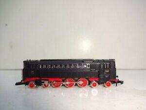 Märklin mini-club 88065 DB Dieselpneumatische Druckluftlokomotive V32 01 *OVP*