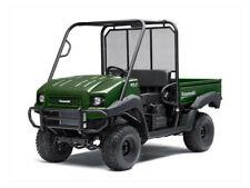 2020 Kawasaki Mule 4010 Green