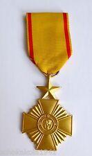 Zaire --Militär Verdienstmedaille--