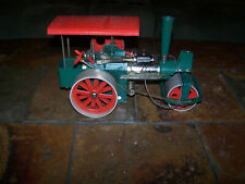 Wilesco 'Old Smoky' Mobile model Steam Engine Toy