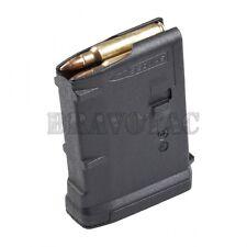 MPI Gen-M3 Black 10-Round Magazine 5.56/223/300BLK 10rd Polymer Enhanced Mag MVP