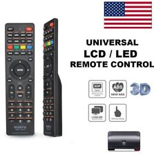 Replacement SONY/Samsung/LG/TCL TV Universal Remote Control LCD LED Series TV