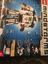 LEGO MINDSTORMS NXT 2.0 (8547) Brand New Factory Sealed Dented Box Authentic