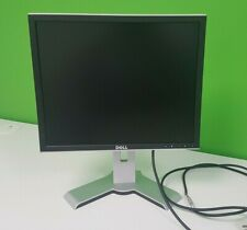 "LCD Monitor DELL 19"" Widescreen Ultrasharp Flat 1908WFPF, Good Condition"