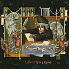 KARFAGEN – LOST SYMPHONY NEW DIGI 2012 INSTRUMENTAL PROG ART TREAT