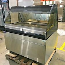 Alto-Shaam Ed2-48P 48� Heated Self Service Display Case (Chicken Warmer)
