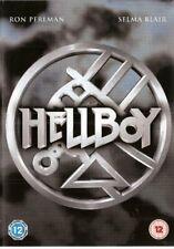 Hellboy [DVD] [2004] - DVD  B6VG The Cheap Fast Free Post