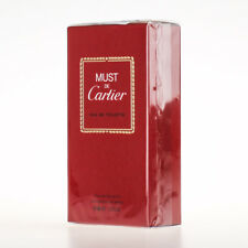 Cartier Must de Cartier - EDT Eau de Toilette 50ml