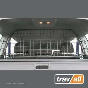 Fits Vauxhall Zafira B Dog Guard Wire Mesh Summit 05-14