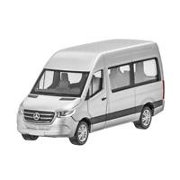 Mercedes Benz W 907/910 Sprinter Kombi Bus 9-Sitzer 2018 Silber 1:87 Neu OVP
