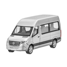 Mercedes Benz Sprinter Fourgonette Facelift I 2000-2002 1 Blanc 87 Wiking