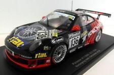 Voiture de courses miniatures AUTOart pour Porsche